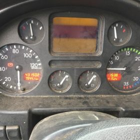DAF TRUCK CF 65.250